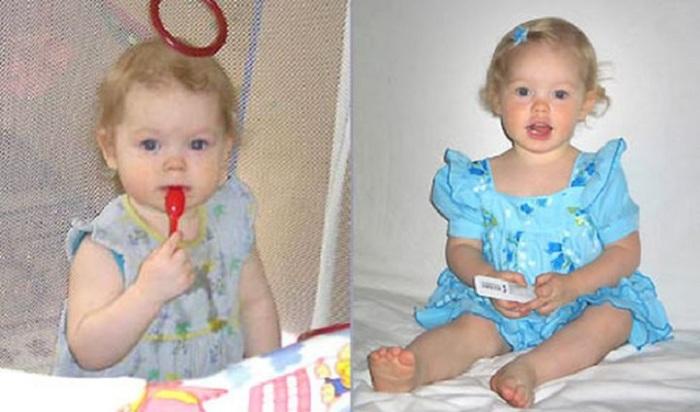 Машенька в ожидании мамы в детском доме и после.