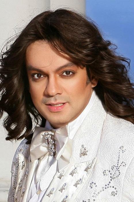 Советский и российский эстрадный певец, актёр, композитор и продюсер.