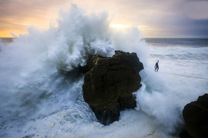 Автор снимка «Свобода» – австралийский фотограф Айдан Уильямс (Aidan Williams).