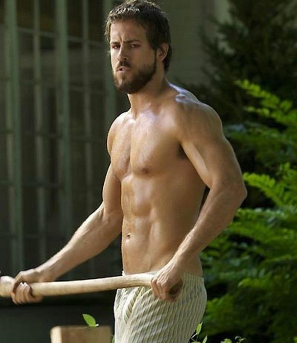 Самый сексуальный мужчина голливуда 2010