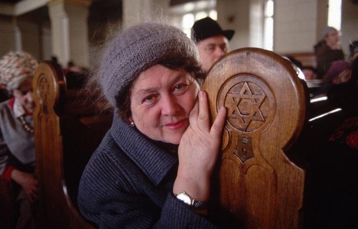 Реалии советской жизни времен перестройки на фотографиях Питера Тернли.