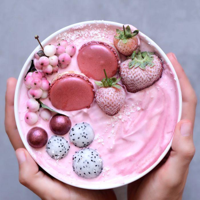 Простые и витаминизированные завтраки не только придают сил, но и поднимают настроение.