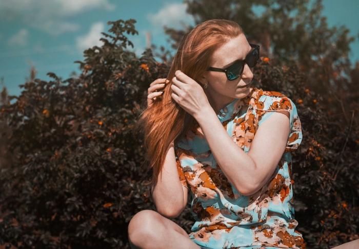 Наслаждение прекрасным летним днём. Автор фотографии: Александр Сумароков (Aleksandr Sumarokov).