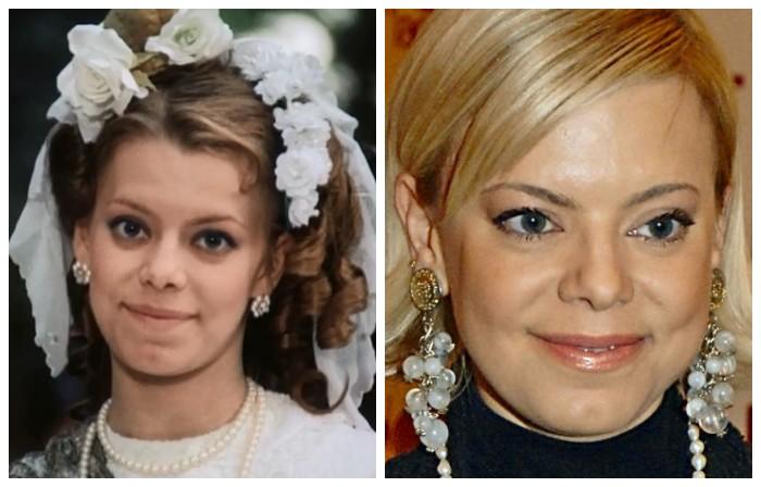 Полюбилась телезрителям благодаря роли Эжени Данглар, дочери Данглара и Эрмины в фильме «Граф Монте-Кристо» вышедший в 1988 году.