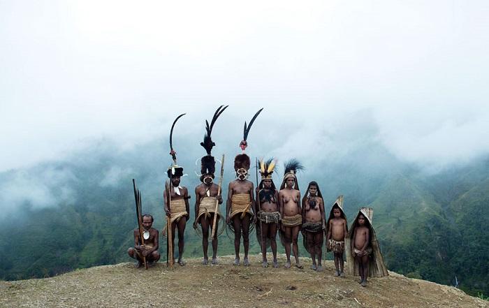 Культура и традиции народов, которые дошли до наших дней.