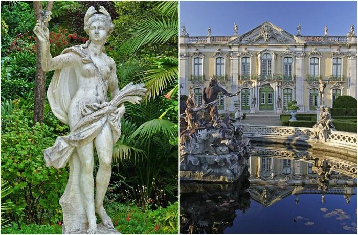 Первозданная красота Португалии.