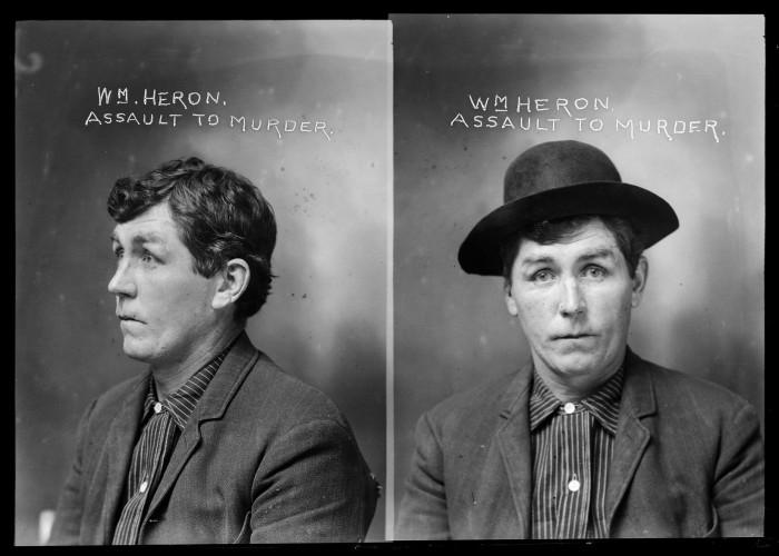 Мужчина приговорен за покушение на убийство.