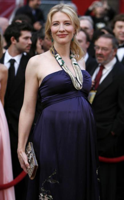 Очаровательная австралийская кино- и театральная актриса.