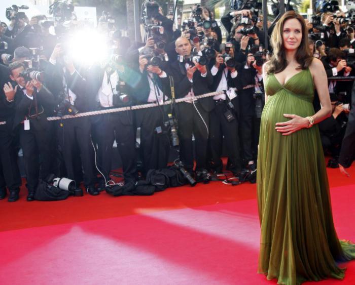 Голливудская актриса, фотомодель, обладательница премии «Оскар».