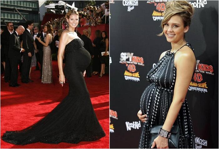 Беременность – прекрасное время в жизни каждой женщины.