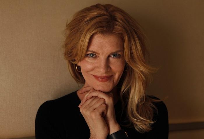 Американская актриса и бывшая модель  смогла сохранить свою очень яркую внешность к 64-м годам.