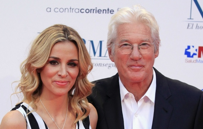Весной этого года знаменитый американский актер стал мужем в третий раз, женившись на привлекательной испанской бизнесвумен.