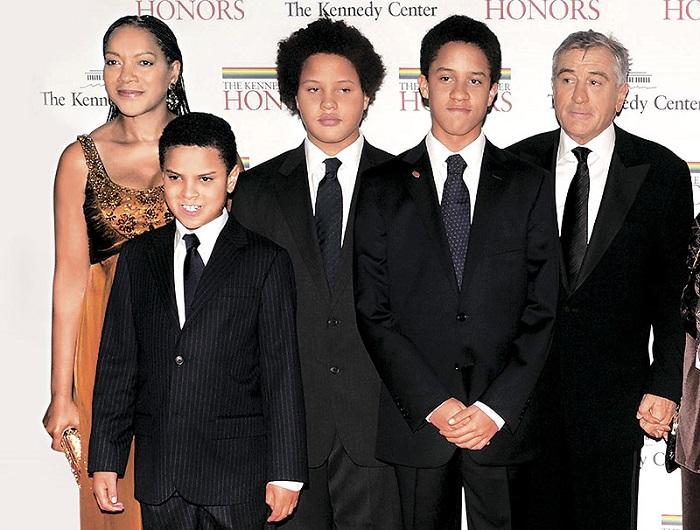 На сегодняшний день актер счастливый отец шестерых детей. /Фото: newstut.ru