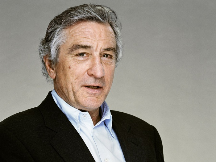 Американский актёр, режиссёр и продюсер, обладатель премий «Золотой глобус» и «Оскар».