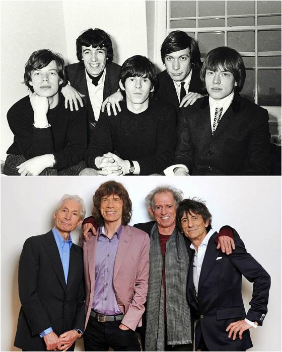 Группа стала одним из самых ярких представителей стиля рок во всем мире, а записи этой группы крутят по радио до сих пор.