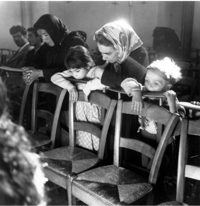 Христиане-цыгане собираются в отельные цыганские церкви, другие являются частью баптистских церквей.