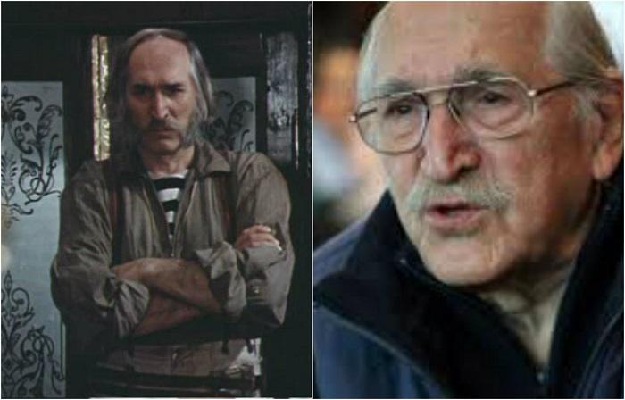 Болгарский актёр сербского происхождения, снялся в более чем 110 фильмах, а в замечательном советском сериала о капитане Гранте сыграл отрицательного персонажа мерзавца Айртона.
