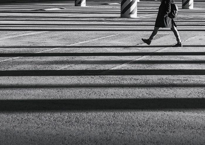 Шаг за шагом. Автор фотографии: Даниил Стамескин.