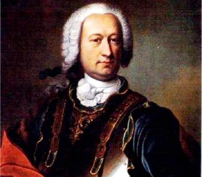 Маркиз де Сад — французский писатель, философ, циник и дебошир.