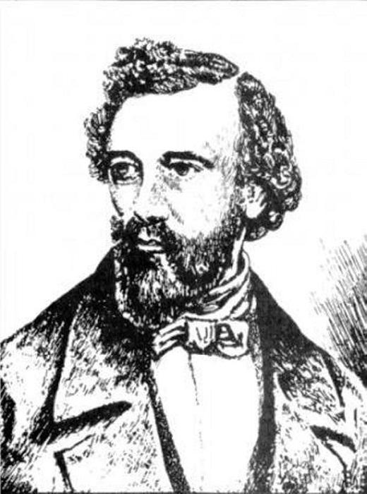 Адольф Сакс (Adolphe Sax) - бельгийский изобретатель музыкальных инструментов.