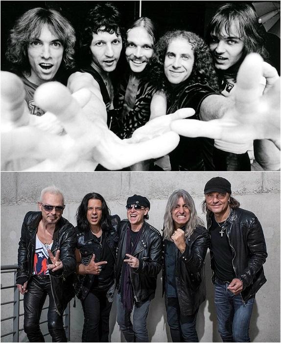 Коллектив является самым известным в мире, продав более 100 миллионов копий своих альбомов.