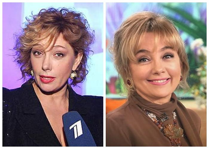 Арина Аяновна Шарапова - одна из наиболее влиятельных женщин на российском телевидении.