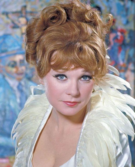 Голливудская актриса потрясающе играет свои роли вживаясь в образ.