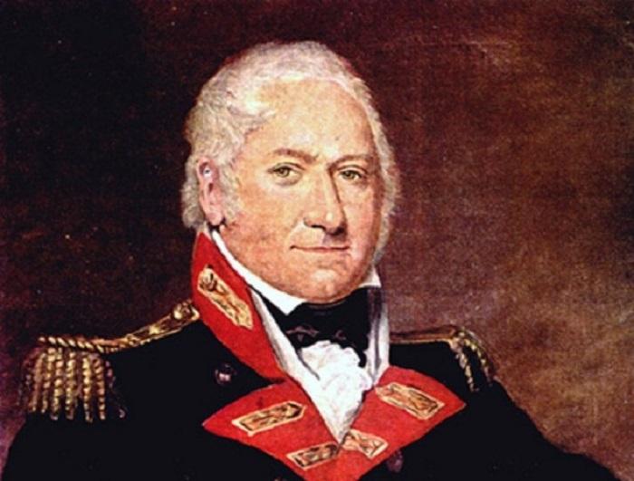 Генри Шрапнель (Henry Shrapnel) — офицер Британской армии, предложивший конструкцию артиллерийского снаряда в 1784 году.