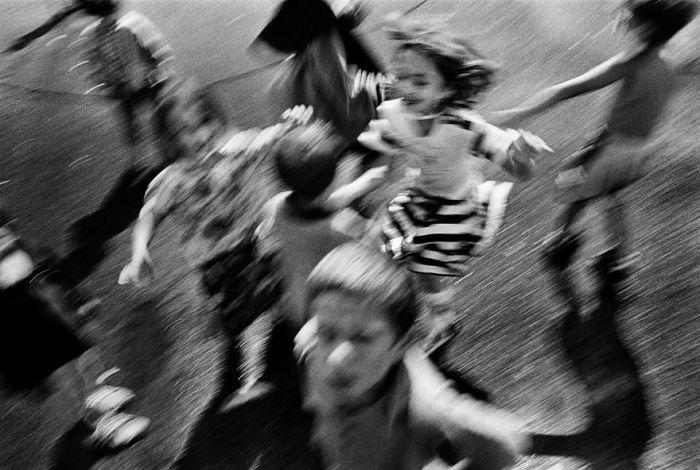 3-е место в категории «Монохром» присуждено итальянскому фотографу Пьетро Ди Джамбаттиста (Pietro Di Giambattista).