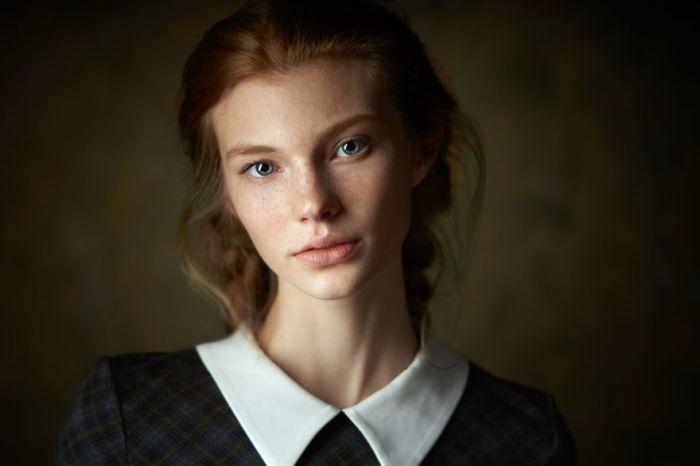 3-е место в категории «Люди и портреты» занял российский фотограф Александр Виноградов (Alexander Vinogradov).