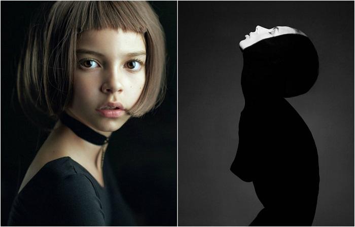 Лучшие фотографии конкурса Sony World Photography Awards.