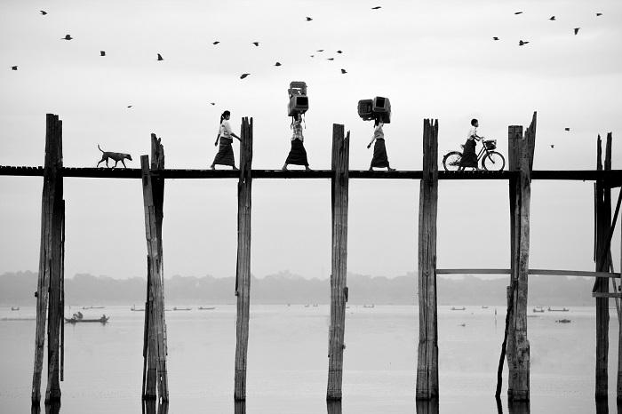 Автор фотографии: Суфакалн Вонгкомпун, Таиланд.