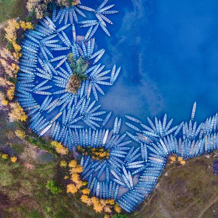 Автор фотографии: Лин Чен, Китай.