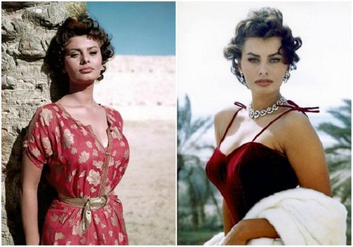 Одна из самых знаменитых в истории мирового кинематографа актрис.