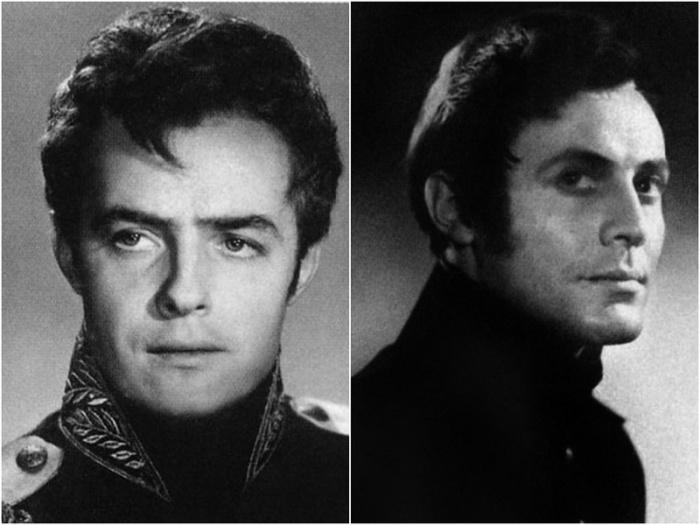 На роль А. Болконского пробовались также Эдуард Марцевич и Юрий Соломин.
