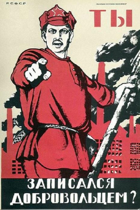 Плакаты Ссср В Высоком Разрешении