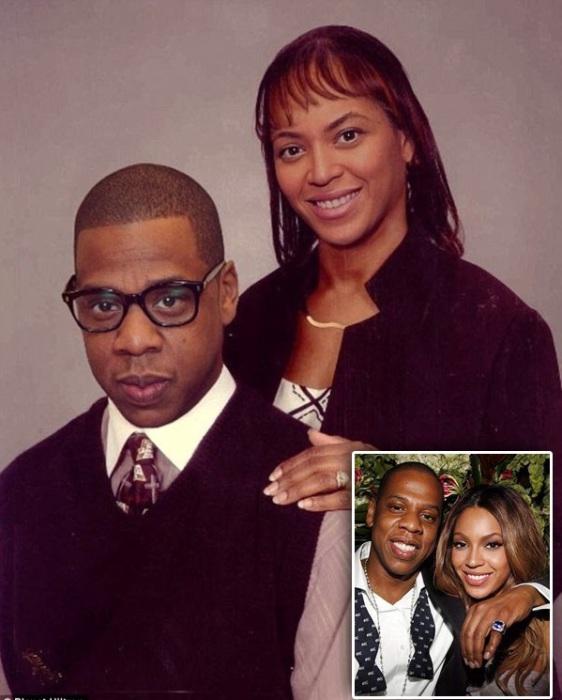 Одна из самых влиятельных пар в шоу-бизнесе.