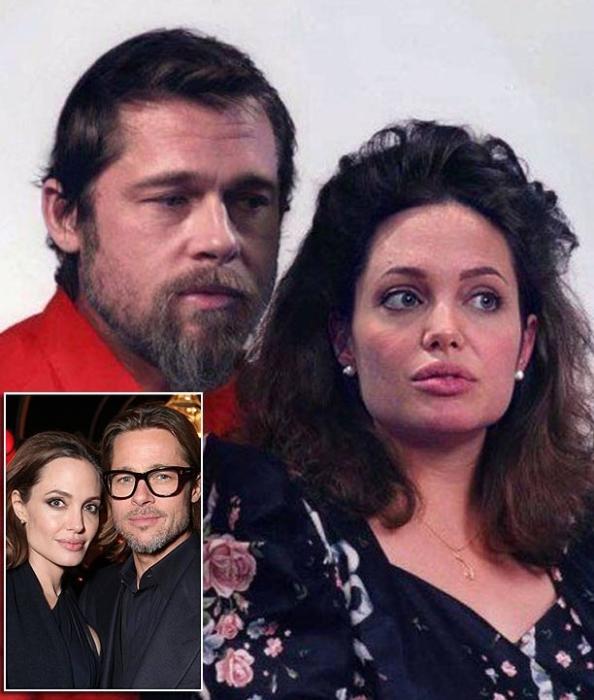 Самая роскошная и самая обсуждаемая знаменитая актерская пара.