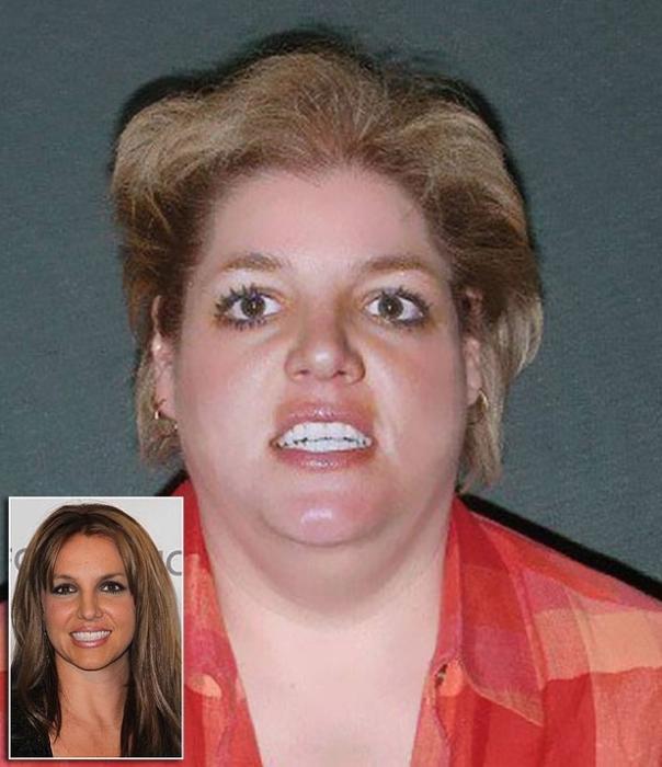 Американская принцесса поп-музыки.