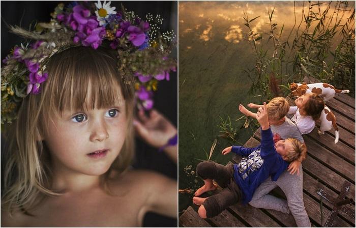 Ах, лето: 25 волшебных моментов из школьных каникул, проведённых в деревне