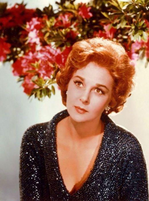 Сьюзен Хейворд – сильная женщина, которая смогла осуществить свою мечту и покорить сердца миллионов.