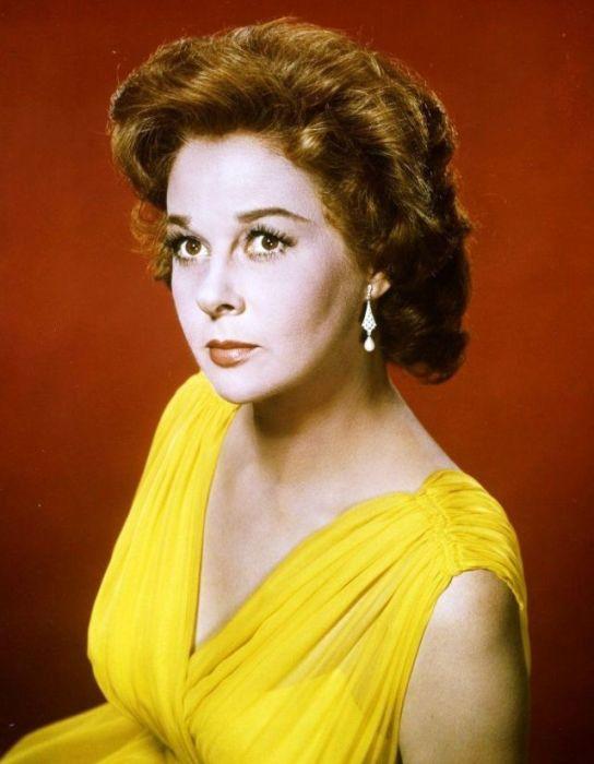 В 22-летнем возрасте молодая красавица и начинающая актриса отправилась покорять Голливуд.