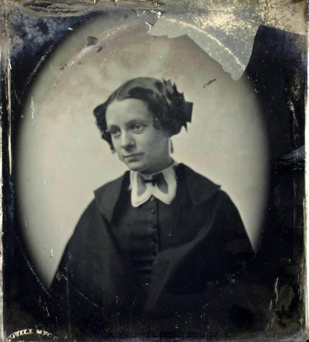 «Хороший портрет» в первую очередь должен был служить выражением традиционного набора добродетелей.