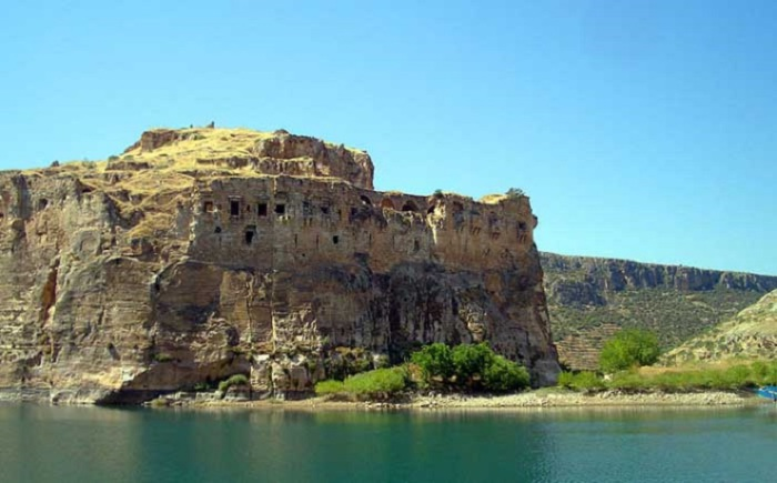 Турецкий город гордится своим мультинациональным историческим и культурным наследием.