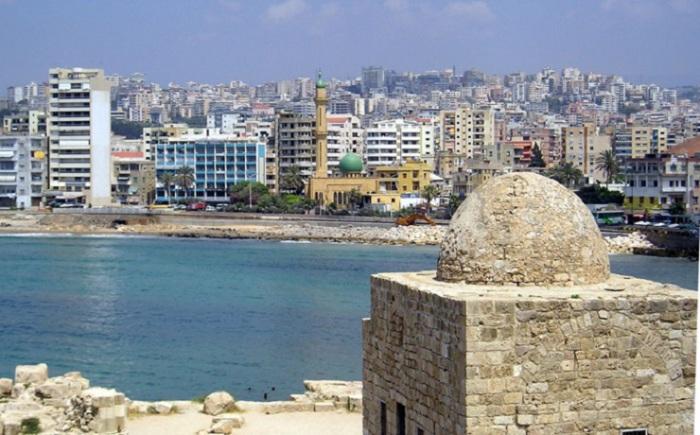 Этот неповторимый город был основан в 4 000 г д.н.э. В своё время Сидон был захвачен Александром Македонским, в нем был Иисус Христос и святой Павел.