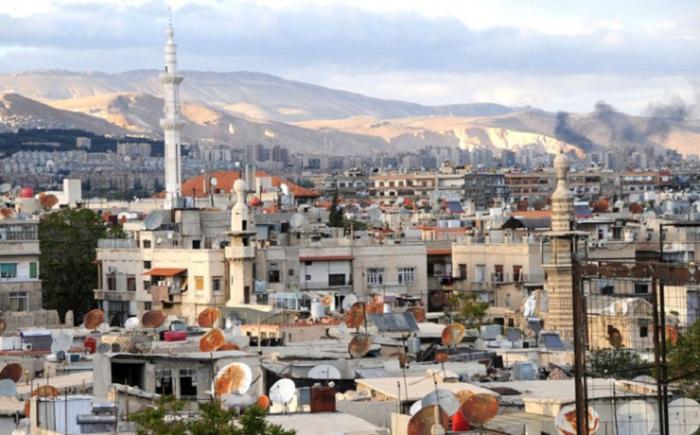 Дамаск был основан в 10 000 г д.н.э., хотя официальной датой основания считается 4300 г д.н.э.