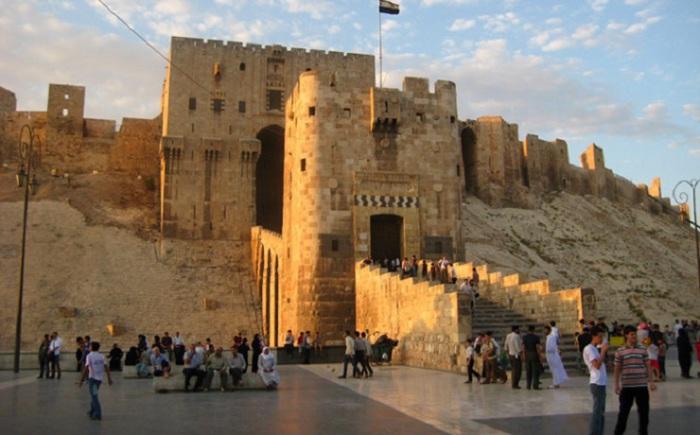 Город гордится своей древностью, историческим и культурным наследием, атрибутами современности.