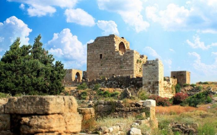 Библейский город гордится своими достопримечательностями, среди них замки, церкви и храмы, которым уже тысячи лет.