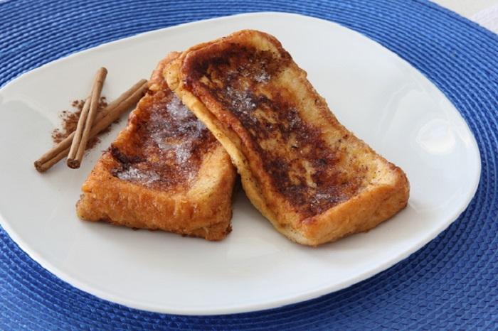 Пасхальное блюдо Испании.
