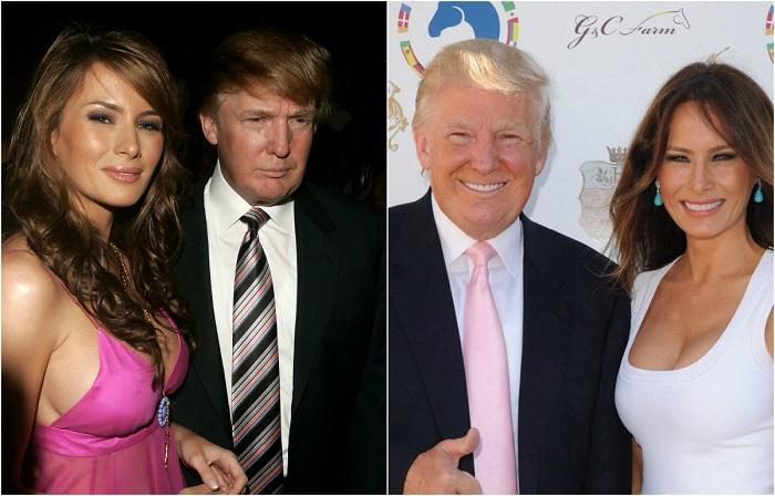 Американский президент известен в обществе откровенным стилем общения и экстравагантным образом жизни, которые не портят имидж успешного человека.